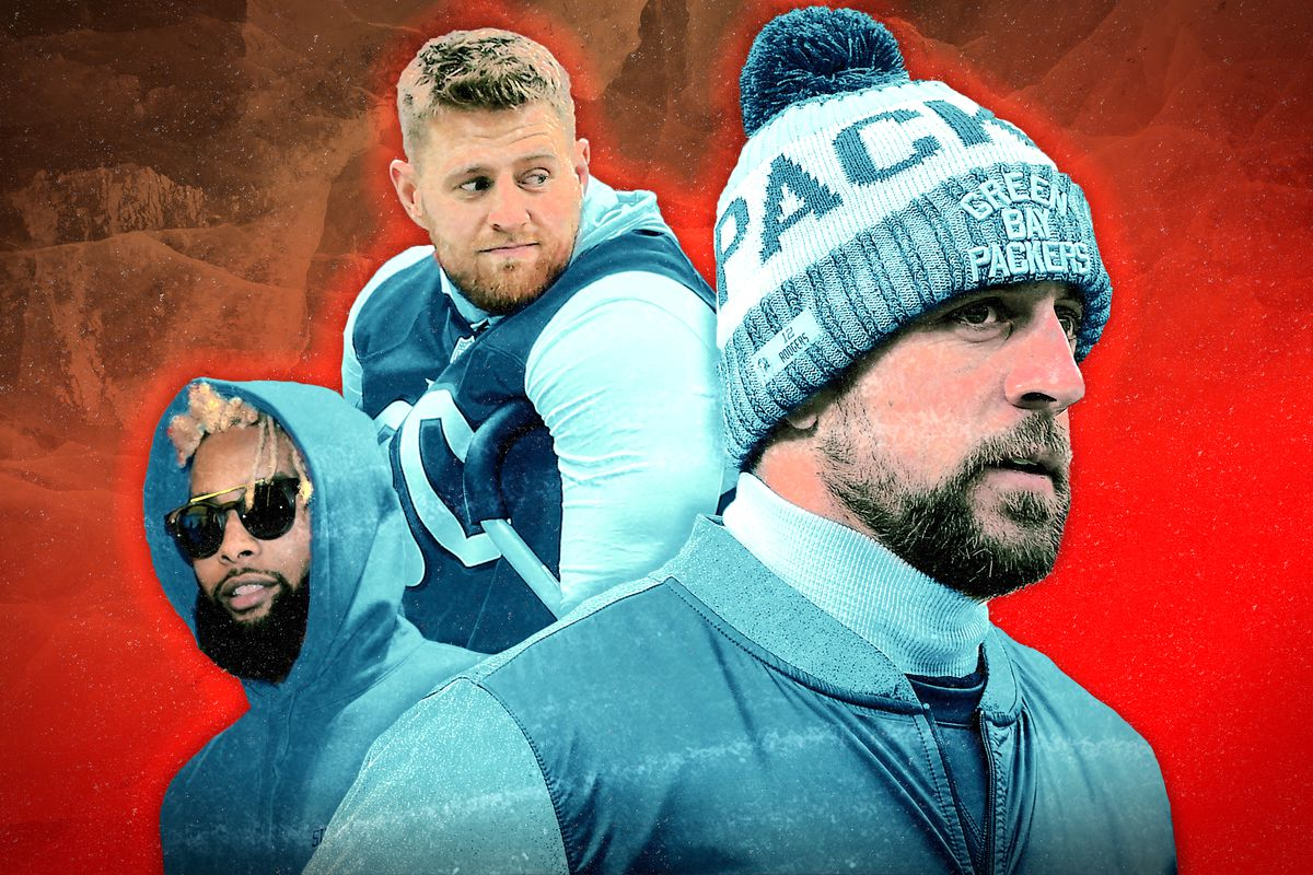 The Impact of the NFL\'s Injured Superstar Class - The Ringer