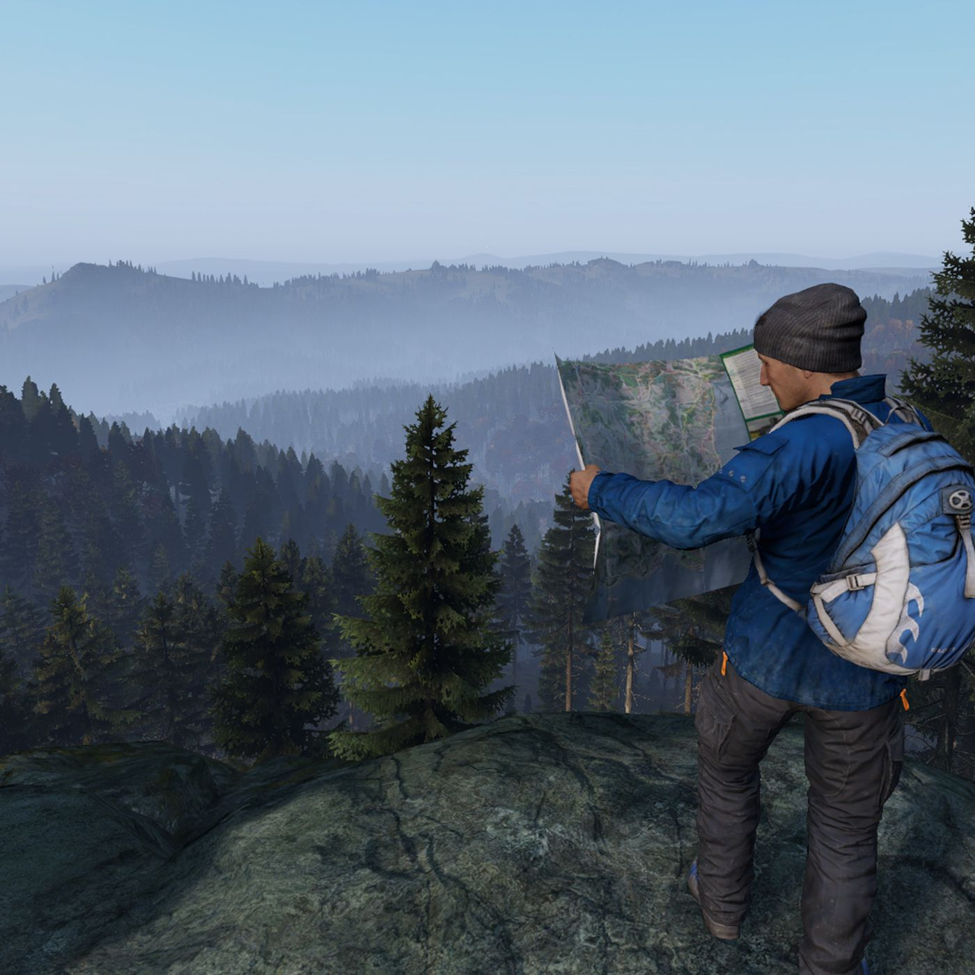DayZ is still broken, still beautiful, and still unfinished - Polygon
