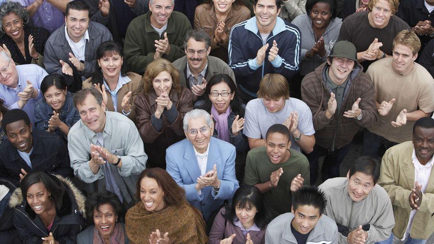 People races of Race