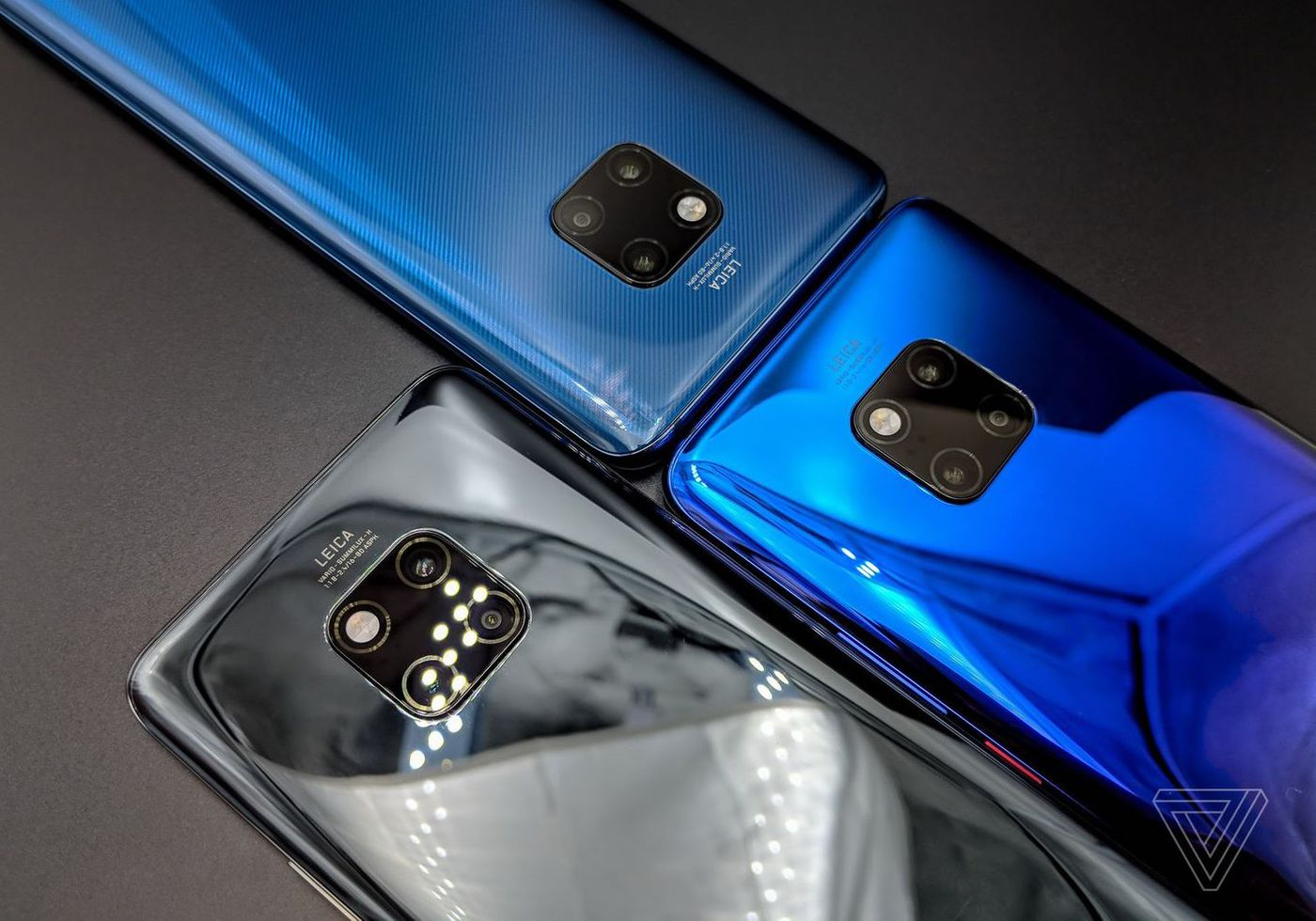 The best Chinese phones you can't buy in the US - The Verge