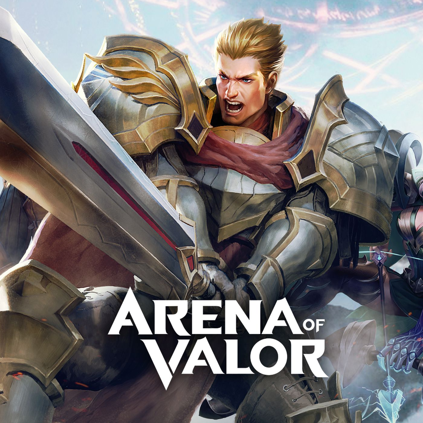 Tencent is bringing China's biggest game to the rest of the