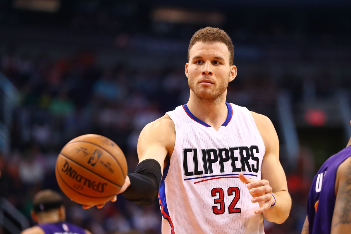 Report blake griffin scheduled to meet with suns on july 1st mark j rebilas usa today sports m4hsunfo