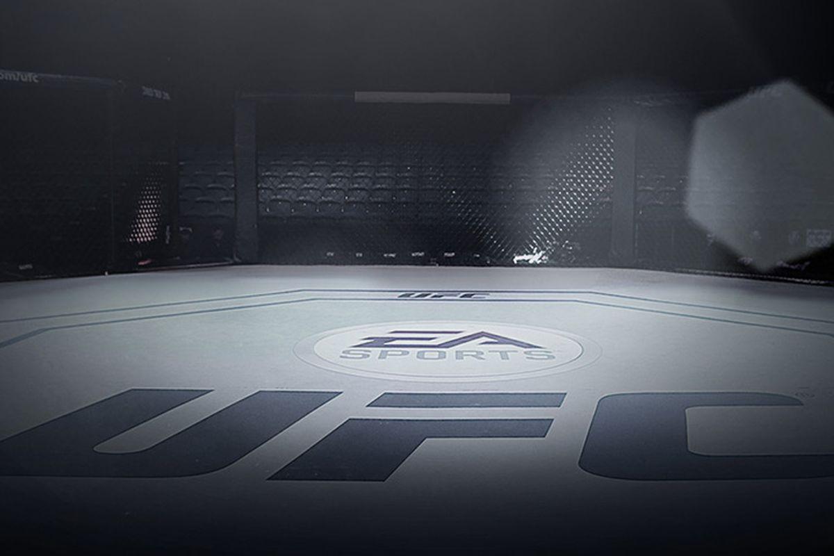 EA UFC Jan. 2