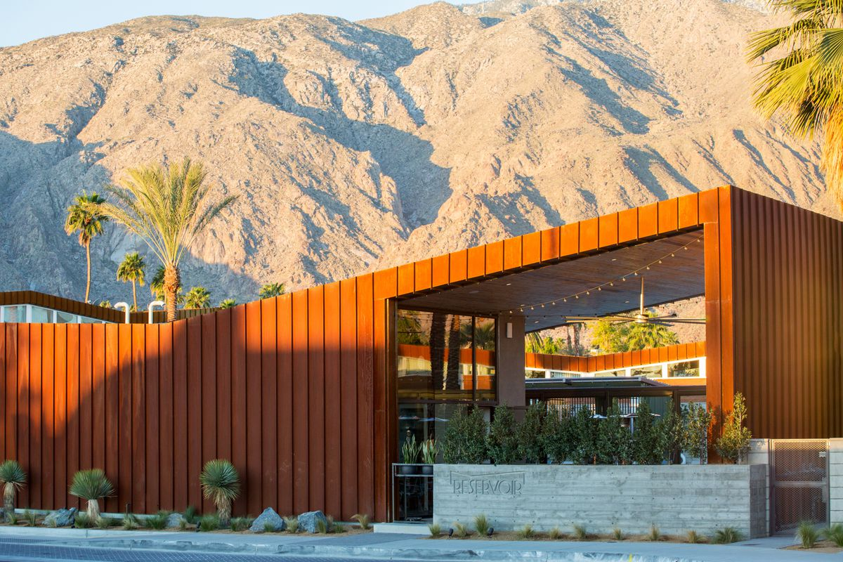 Palm Springs Hotels: The Best Places To Stay