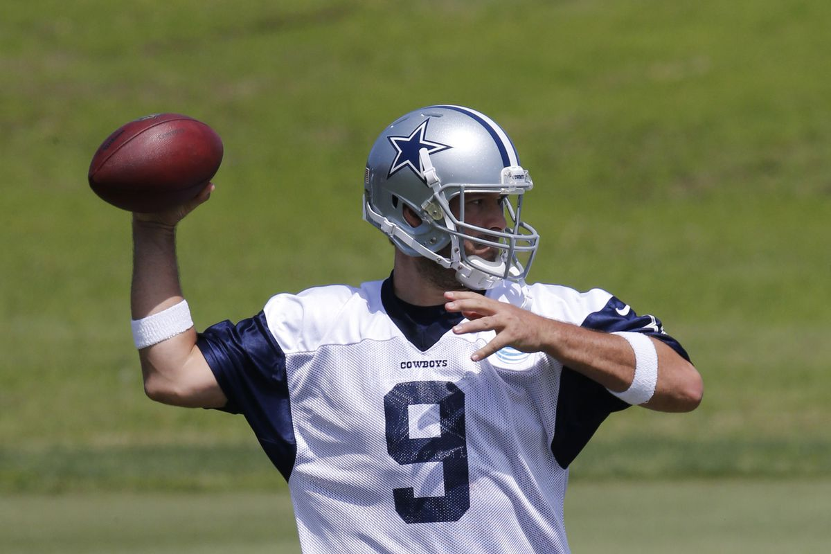 Four Things To Watch In Cowboys OTAs
