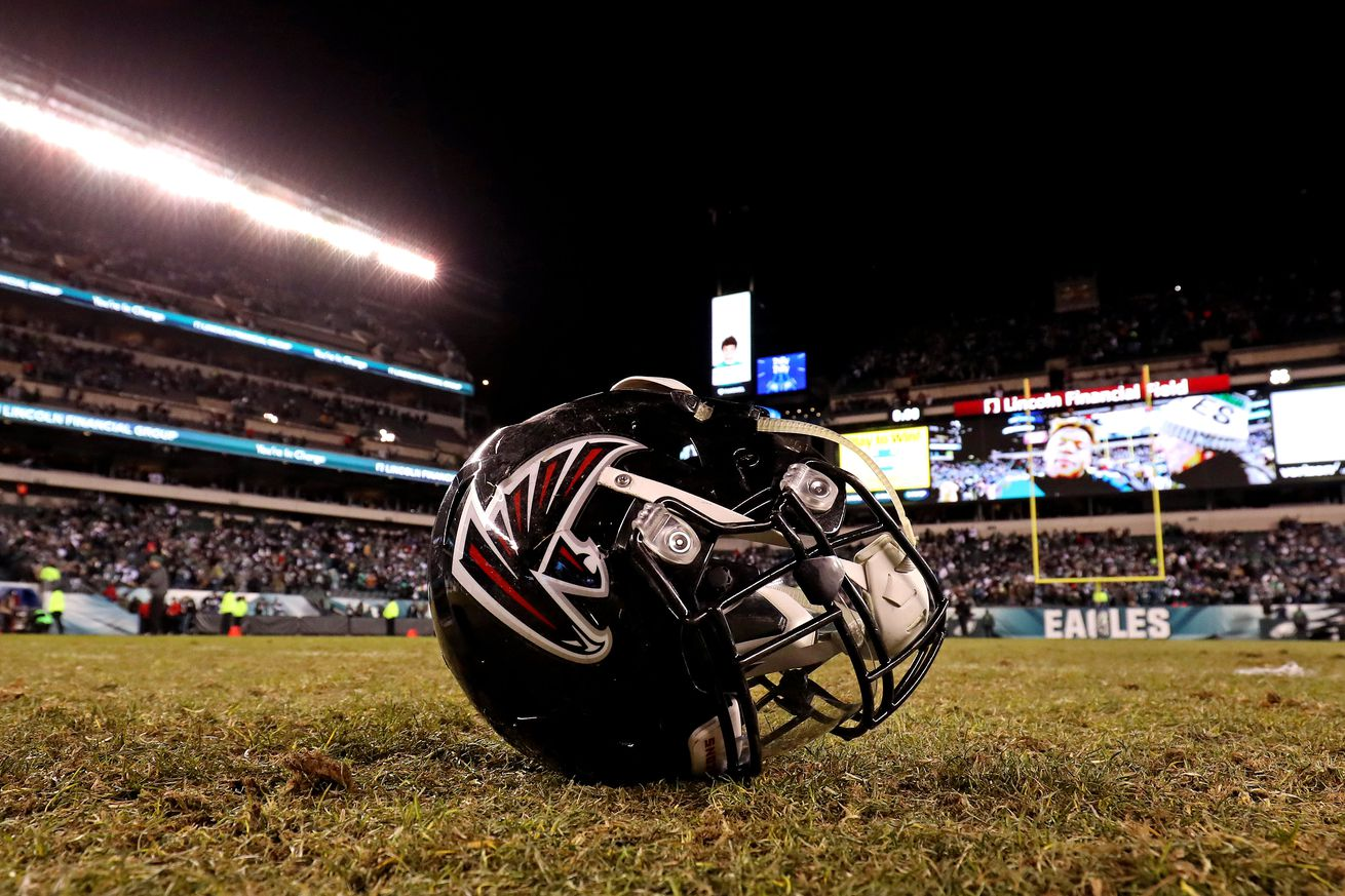 There are four days until Falcons training camp, so here are four practice squad candidates to watch