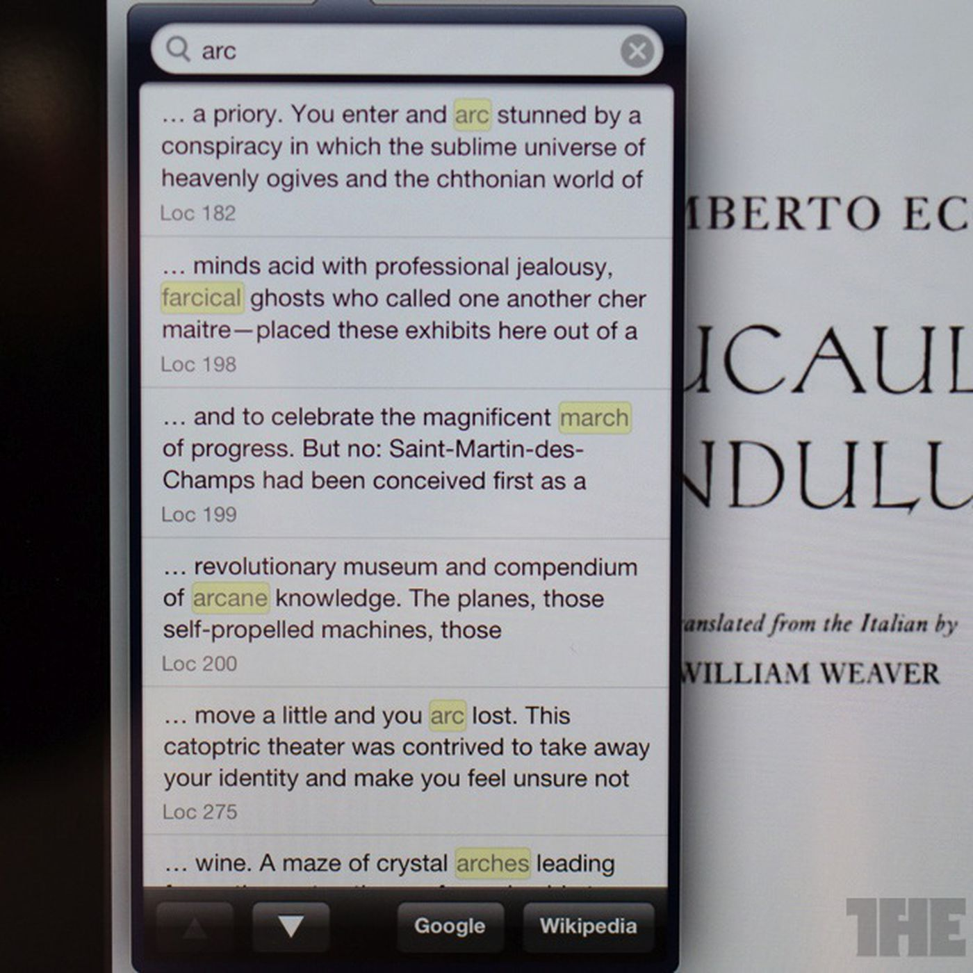 Why is an ebook ever riddled with typos? - The Verge