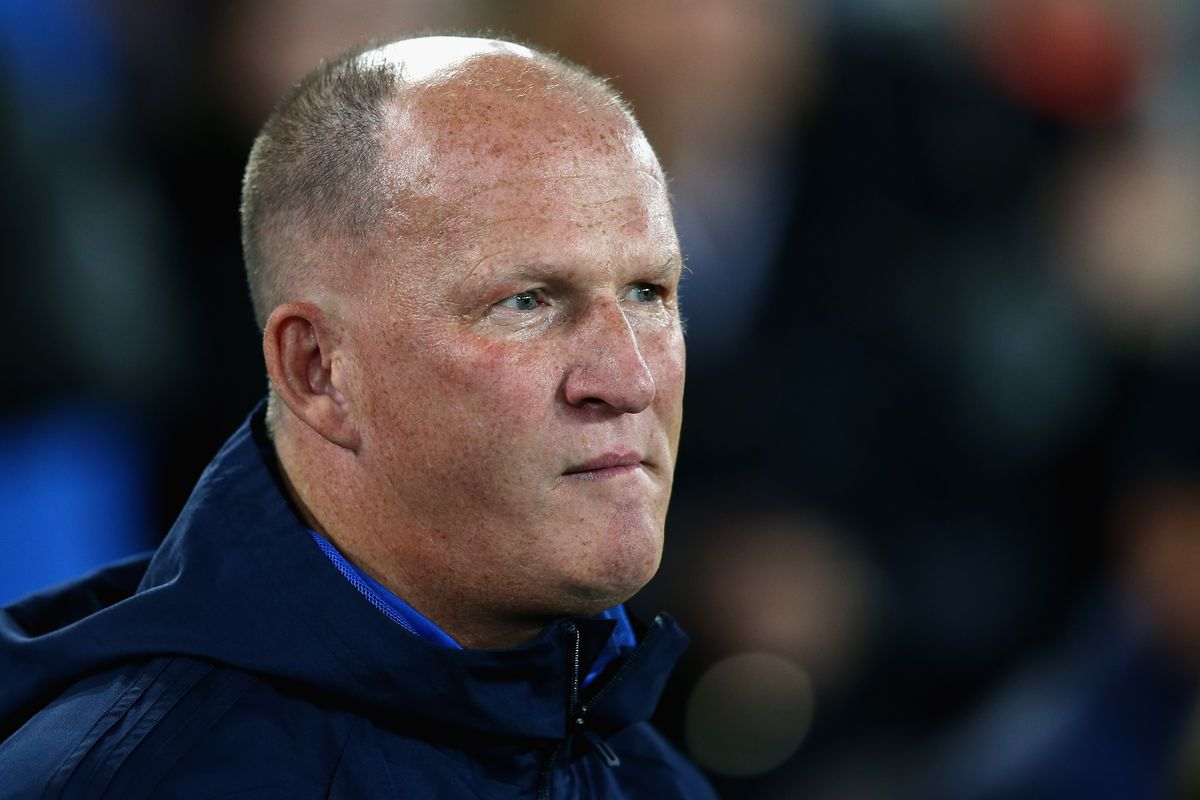 Simon Grayson Defends Aiden McGeady As Reason For Hostile Reception Emerges