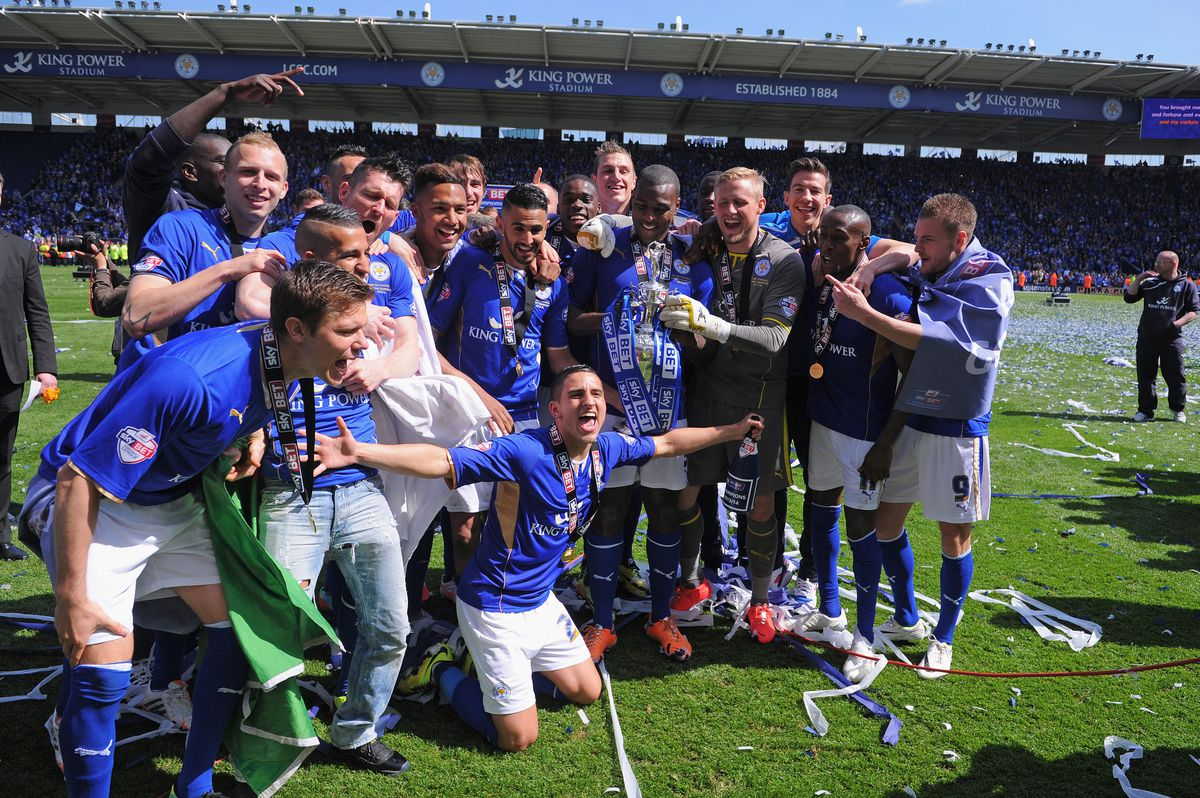 Leicester City v Doncaster Rovers - Sky Bet Championship