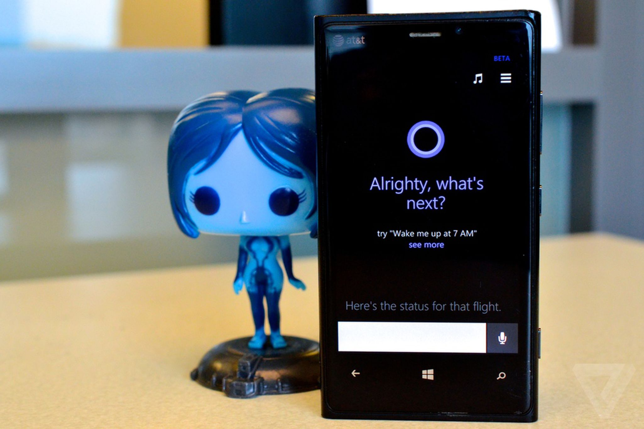 cortana doesnt open