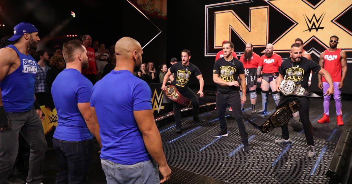 Survivor Series 2019 betting odds reveals tough night for ...