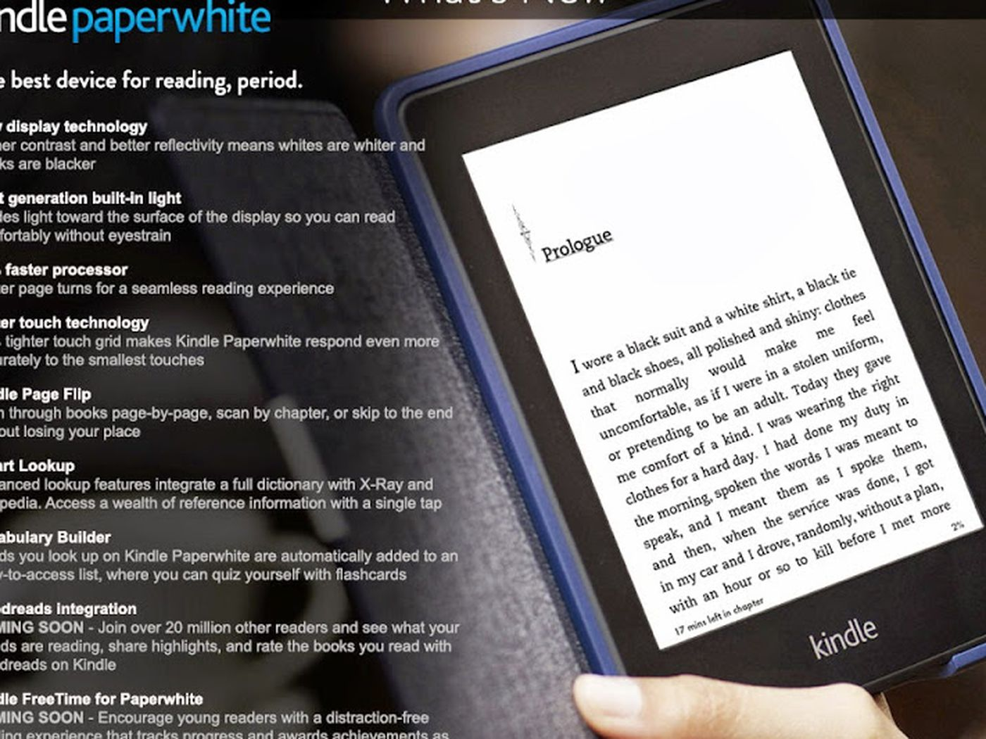 touch kindle free for books