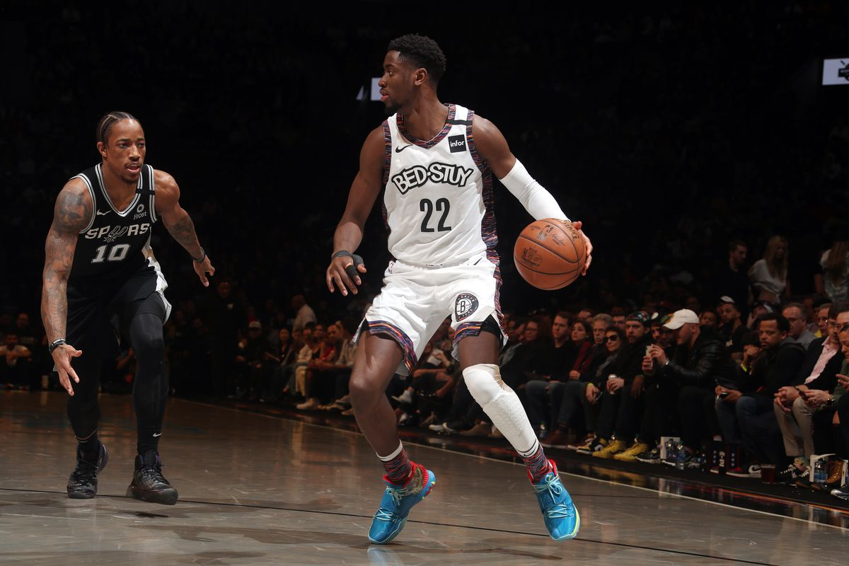 Could A Triple Double Give Us A Hint On Whether Caris Levert Is The Third Star Netsdaily