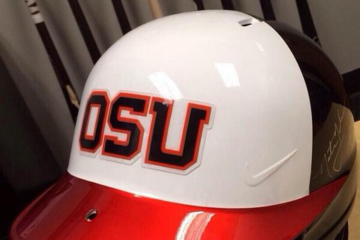 OSU Baseball begins in 18 days, and they will be ranked #2 when they do.