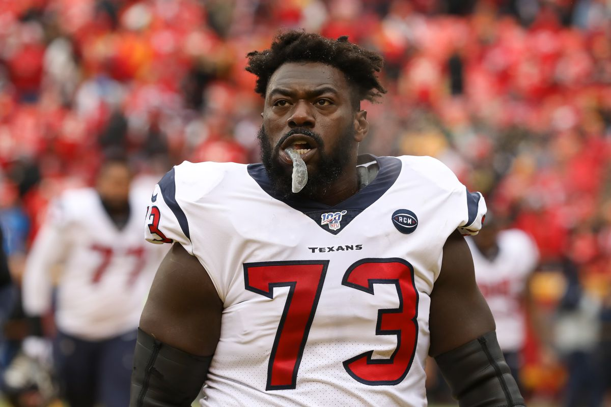 Texans Restructure Zach Fulton's Contract - Battle Red Blog