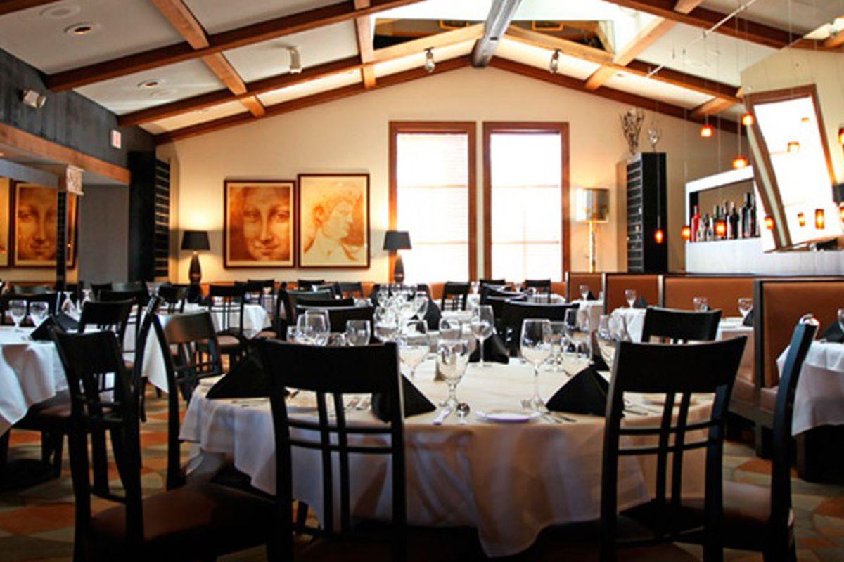 Joe Vicari's Andiamo Italian Steakhouse