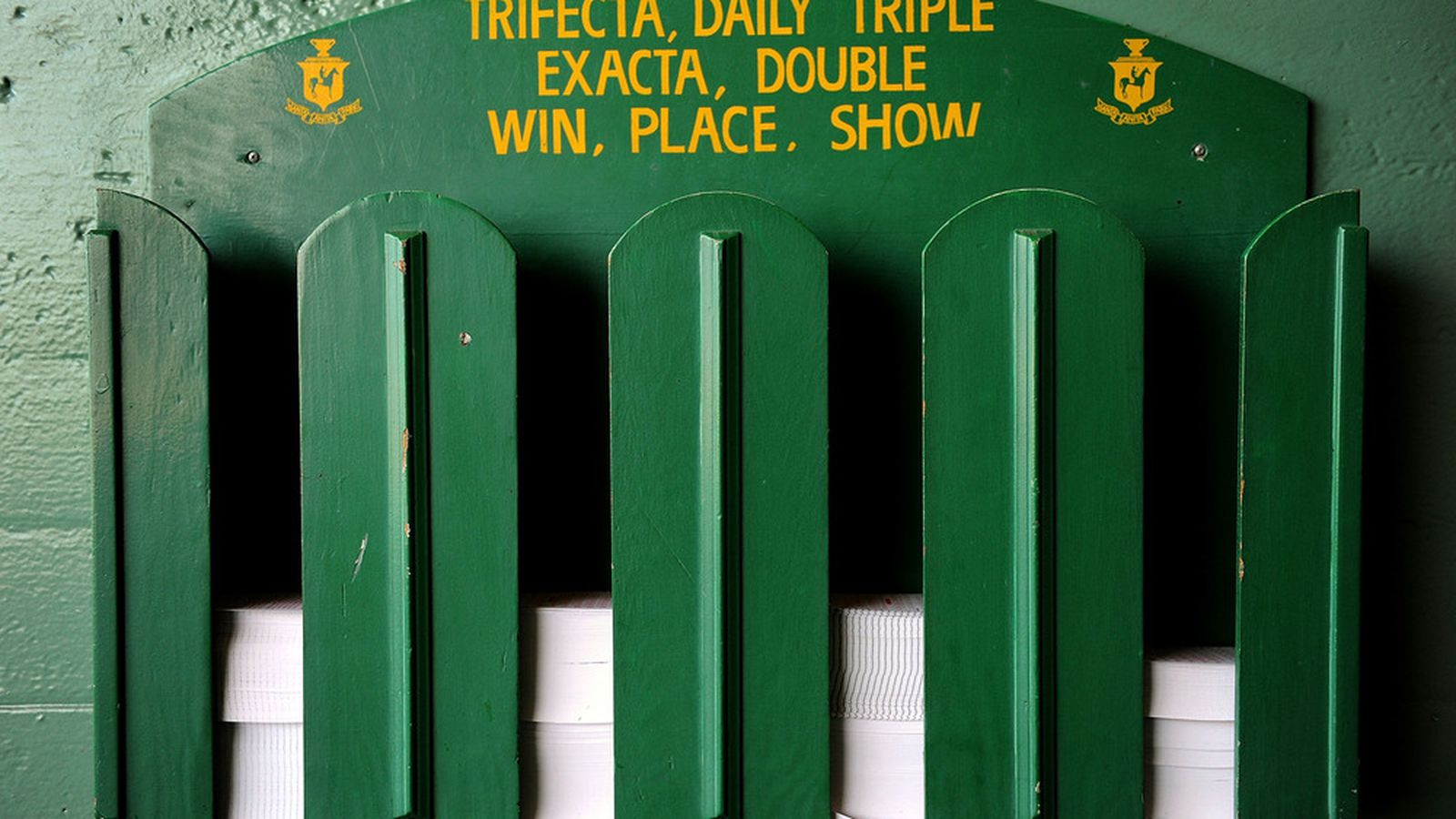 Breeders Cup Wagering Guide The Daily Double And Down