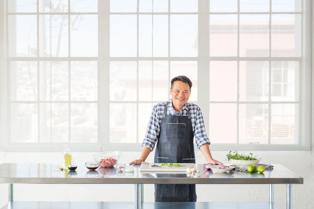 Blue apron competitor