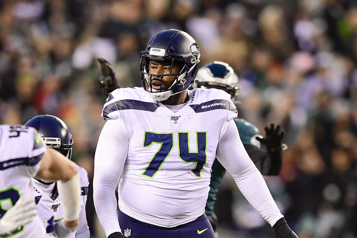 George Fant agrees to terms with the Jets - Gang Green Nation