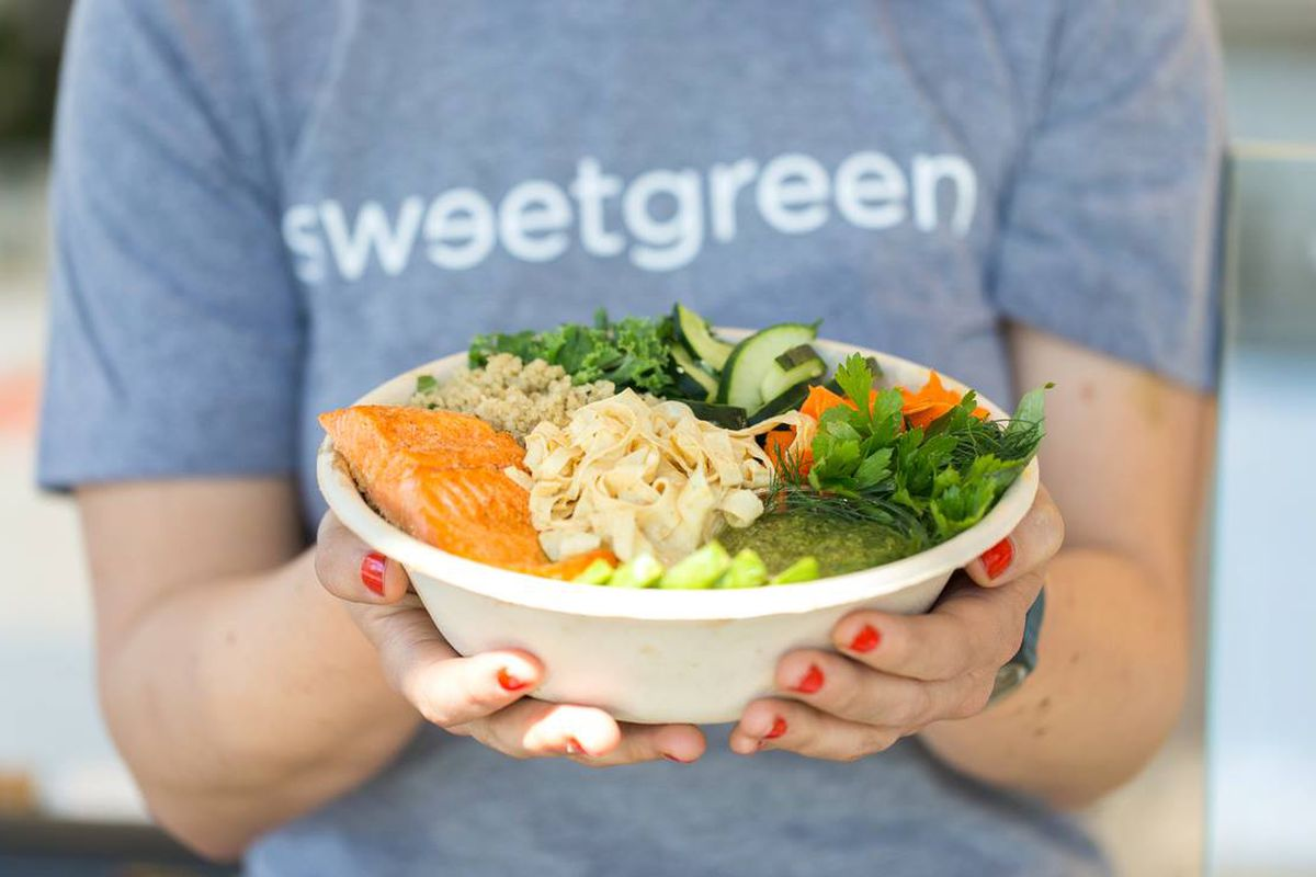 Sweetgreen Hikes Prices to Offset Higher Wages, Better ...