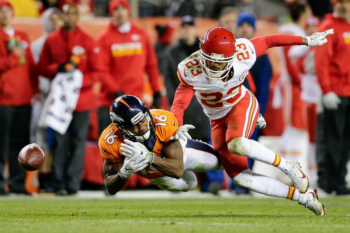 Christmas Day Football Schedule.Christmas Day Football Live Thread Broncos Chiefs