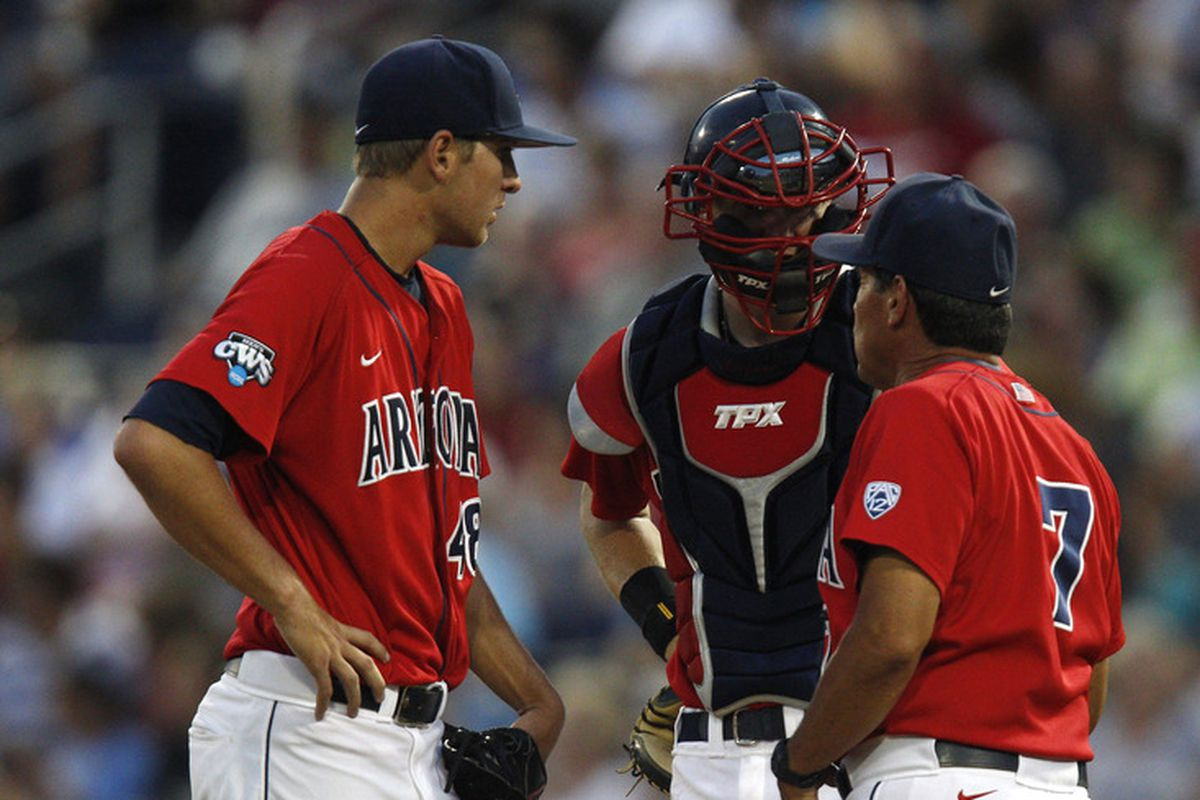 Konner Wade, Riley Moore, and the rest of the Arizona Wildcats take on the Stanford Cardinal in Palo Alto this weekend