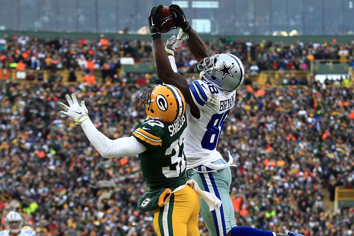Dez is special