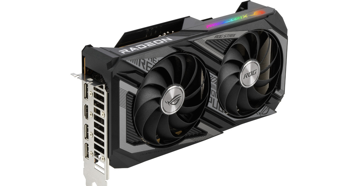 AMD's new Radeon RX 6600 XT offers 1080p RDNA 2 gaming for 9