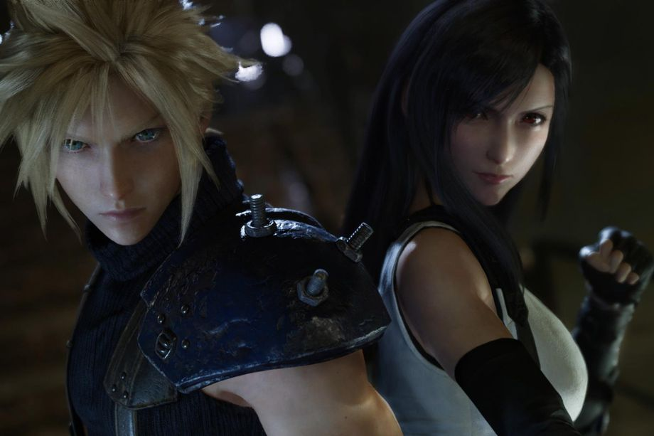 The 7 biggest announcements from Square Enix's E3 2019 press conference