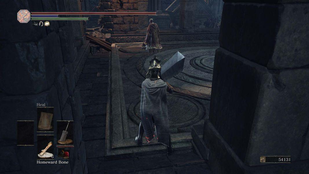 Dark souls 2 3 attunement slots ring
