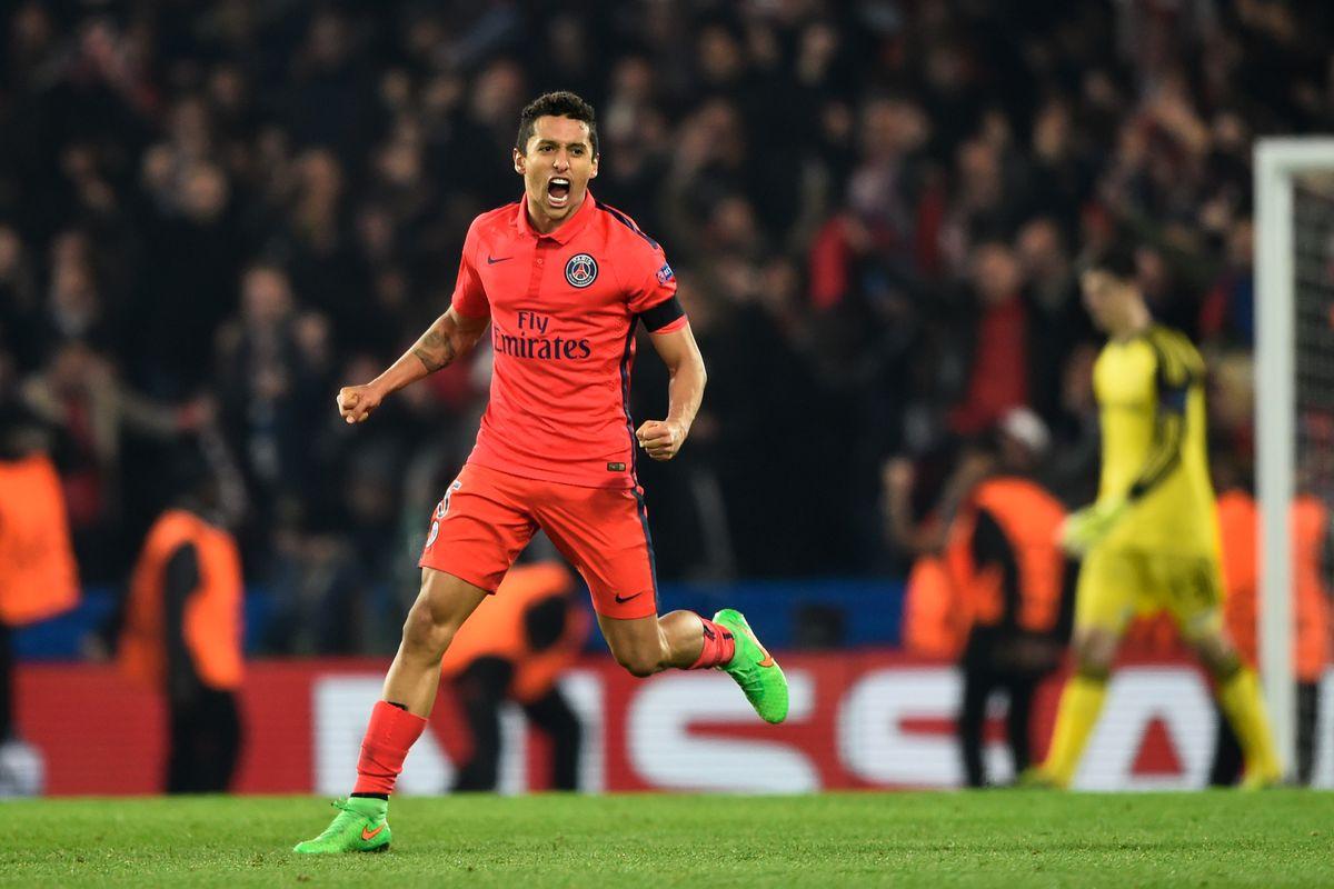 Chelsea v Paris Saint-Germain - UEFA Champions League Round of 16