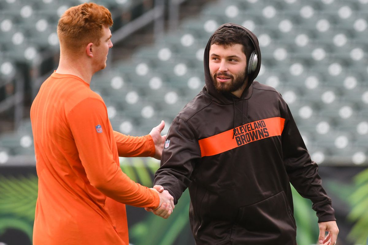Scouting the Browns' Week 14 opponent: Cincinnati Bengals - Our Q&A with Cincy Jungle