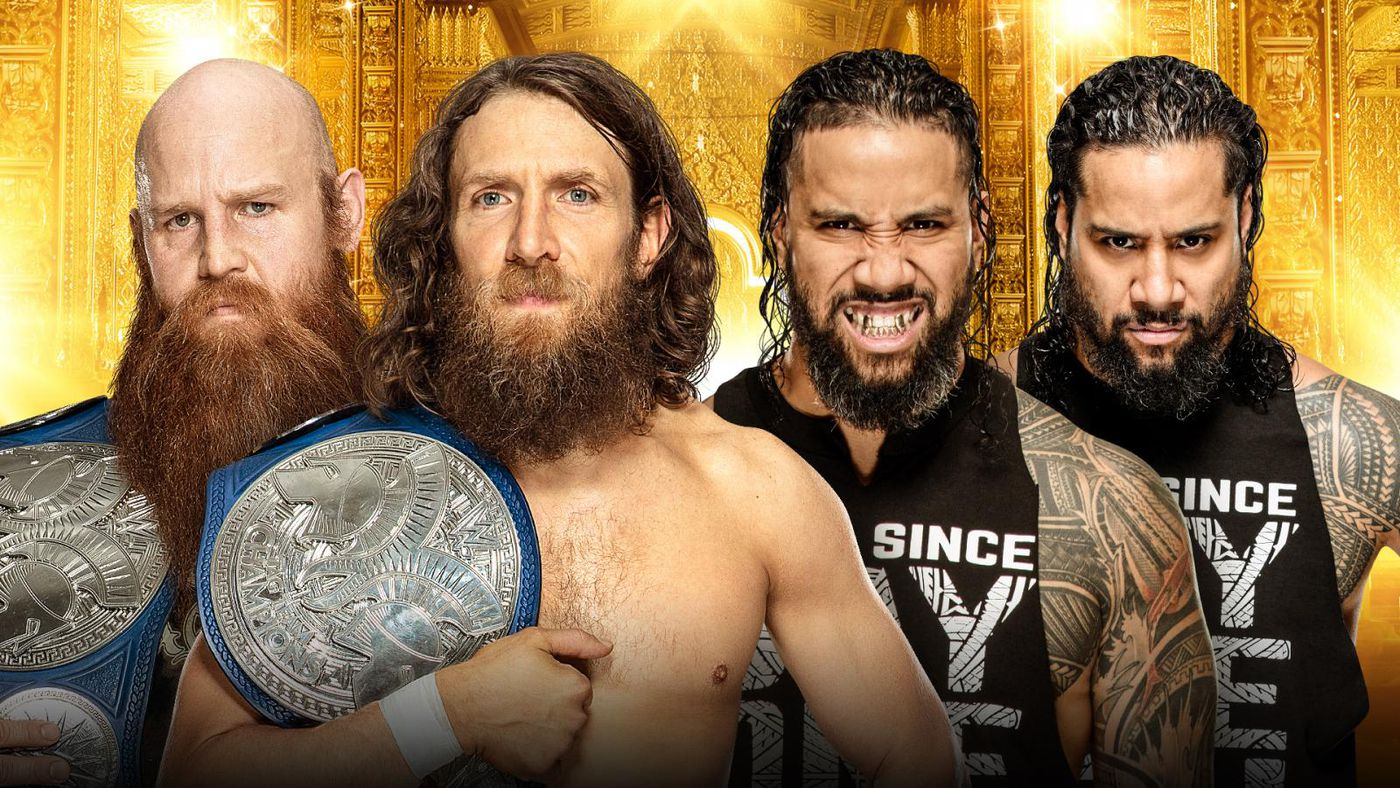 Money in the Bank adds a Wild Card Kickoff match