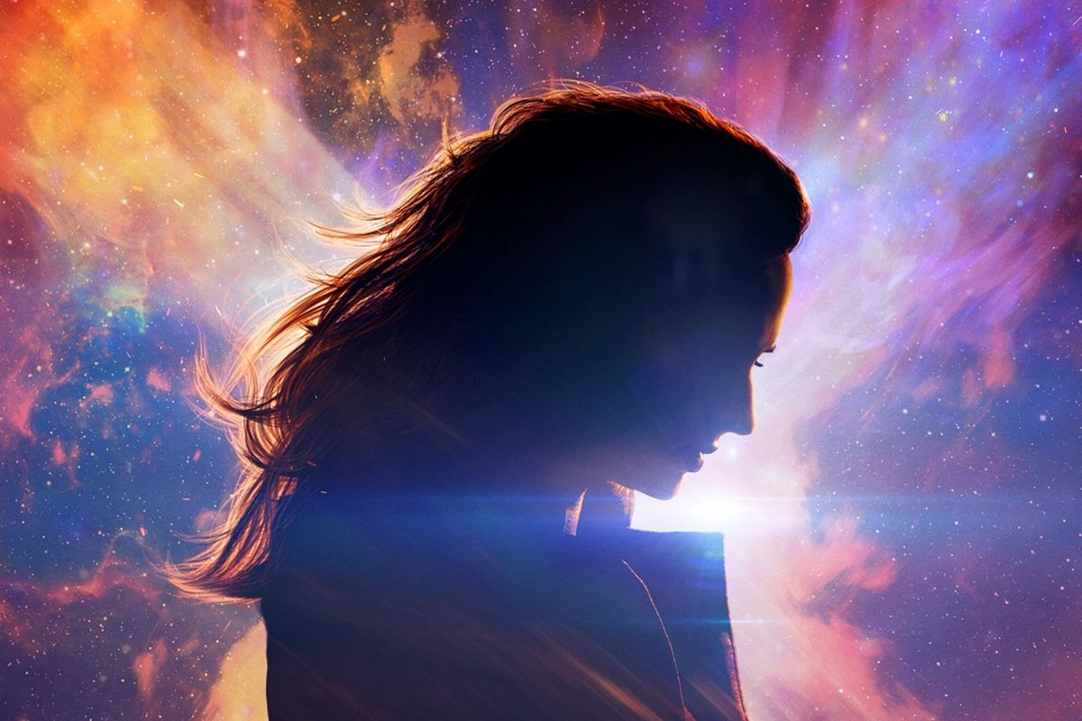 Poster for Dark Phoenix