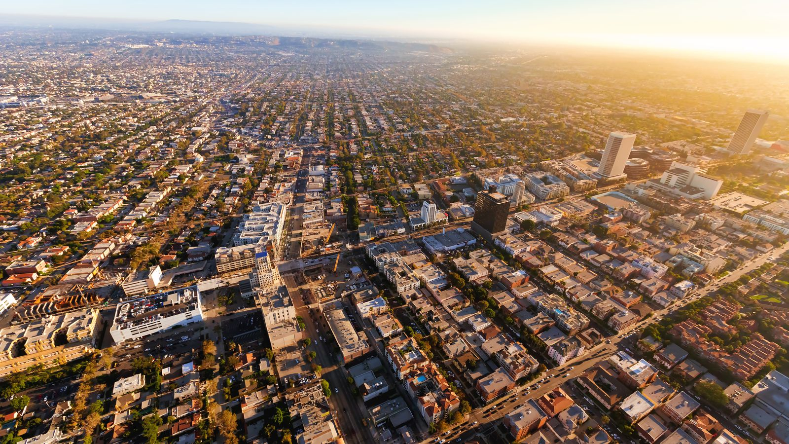 Rents rise in la for the sixth month in a row curbed la for One month rental los angeles