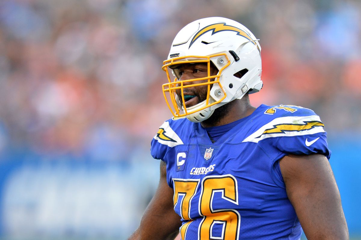 6 Points Russell Okung Made About Nfl Salaries Explained By An Agent Sbnation Com