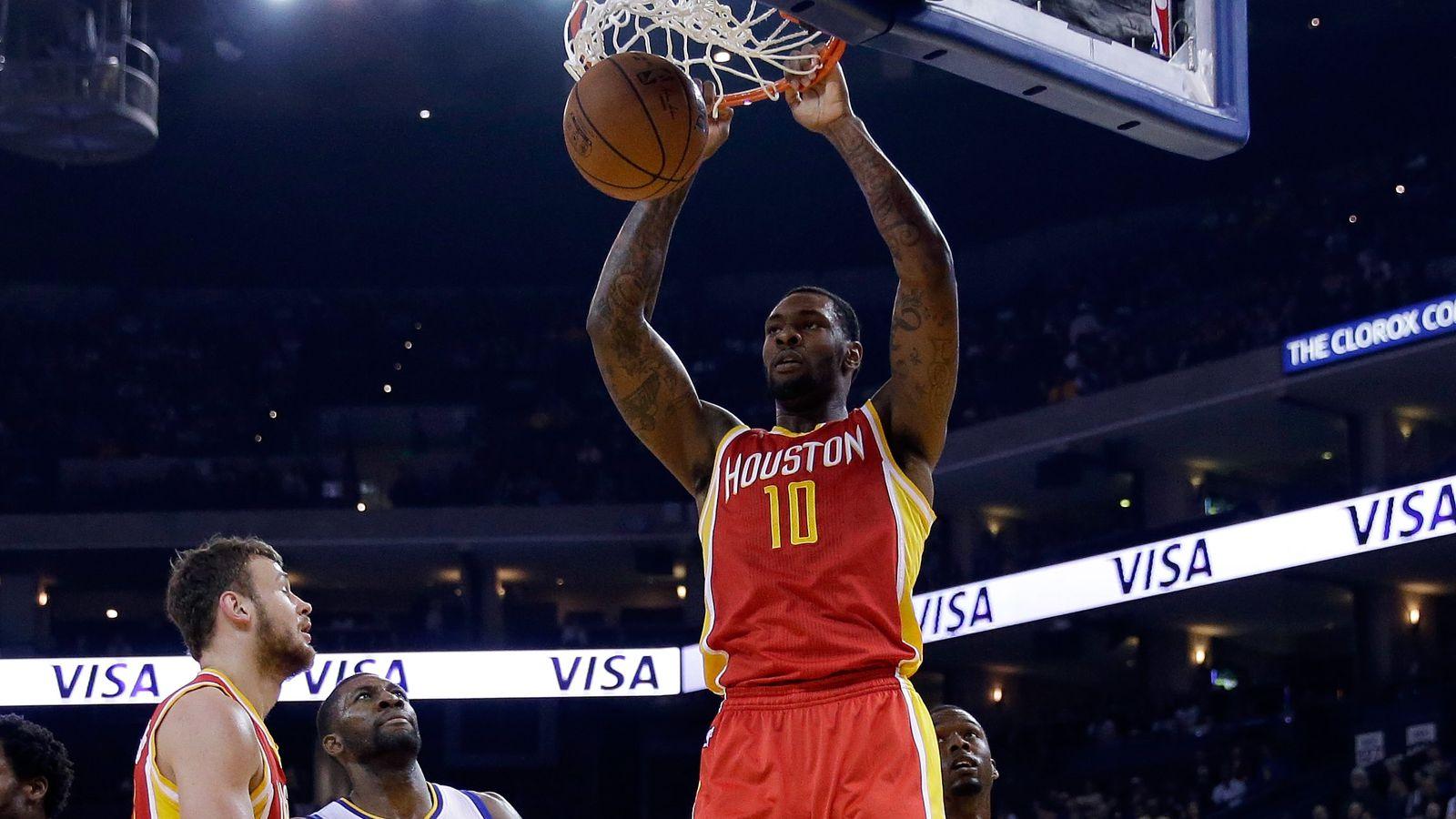 Lakers Free Agency Rumors: Tarik Black signing with ...