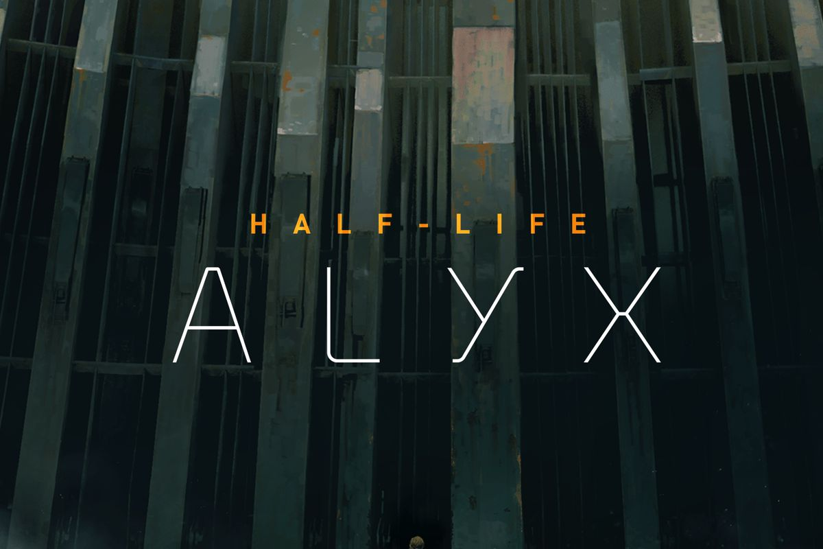 Best Vive Games 2020.Will Half Life Alyx Sell Fans On Vr The Verge