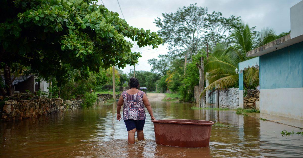 Today is the last day of the record-smashing 2020 Atlantic hurricane season