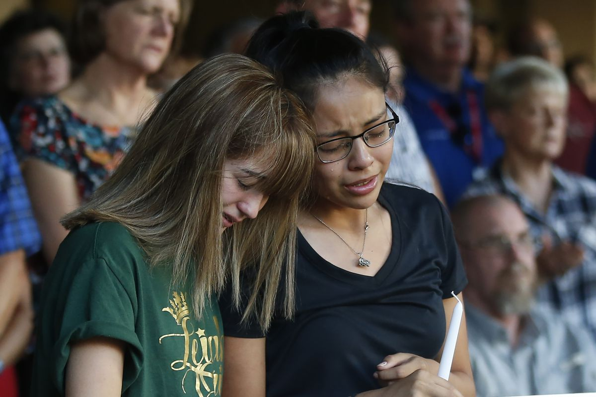FBI: West Texas gunman 'was on a long spiral of going down