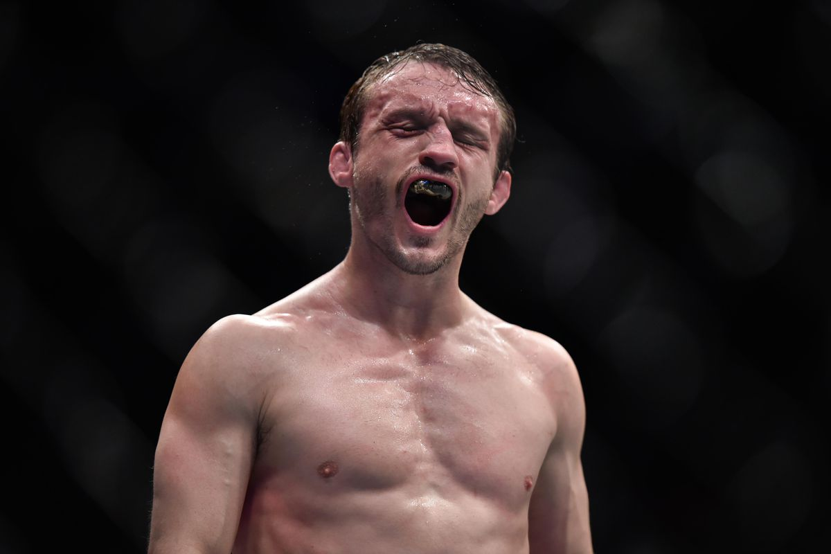 Brad Pickett to open the first ATT-affiliated gym in the UK