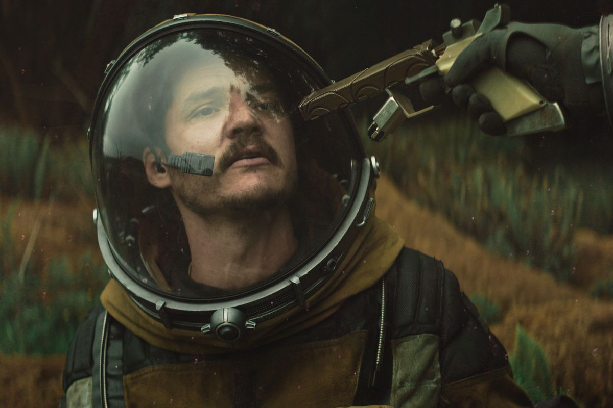 Prospect is a stylish science fiction movie that puts world