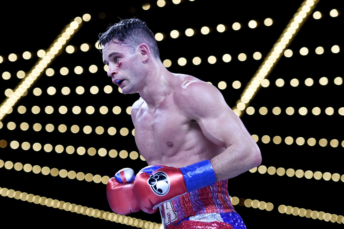 Chris Algieri looking to get back WBO title he never lost in the ring