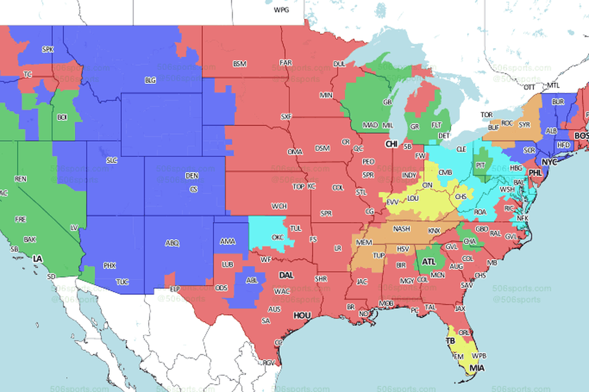 Jacksonville Jaguars vs. Kansas City Chiefs: Week 5 TV viewing map on kansas on a us map, kansas map with all cities, kansas atlas, kansas county maps with towns, colorado kansas border map, kansas mountains map, kansas river map, kansas land regions, kansas climate, kansas lakes map, kansas dot maps, kansas state, kansas sites of interest, kansas topographic map, kansas on american map, kansas elevation map, kansas road map, kansas geography map, kansas on country map, kansas road conditions,