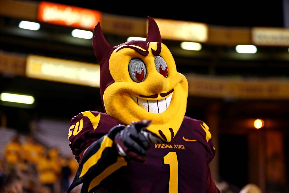 """The """"New"""" Sparky created plenty of Twitter buzz."""
