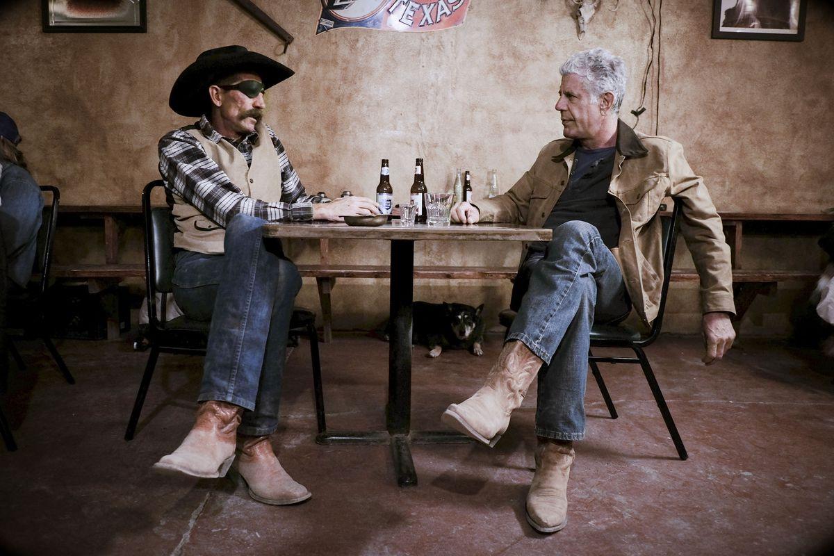 Parts Unknown Season 12, Episode 5: 'West Texas' Recap - Eater