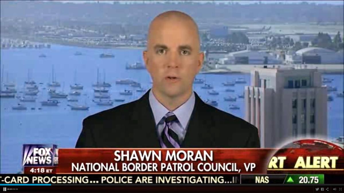 Shawn Moran