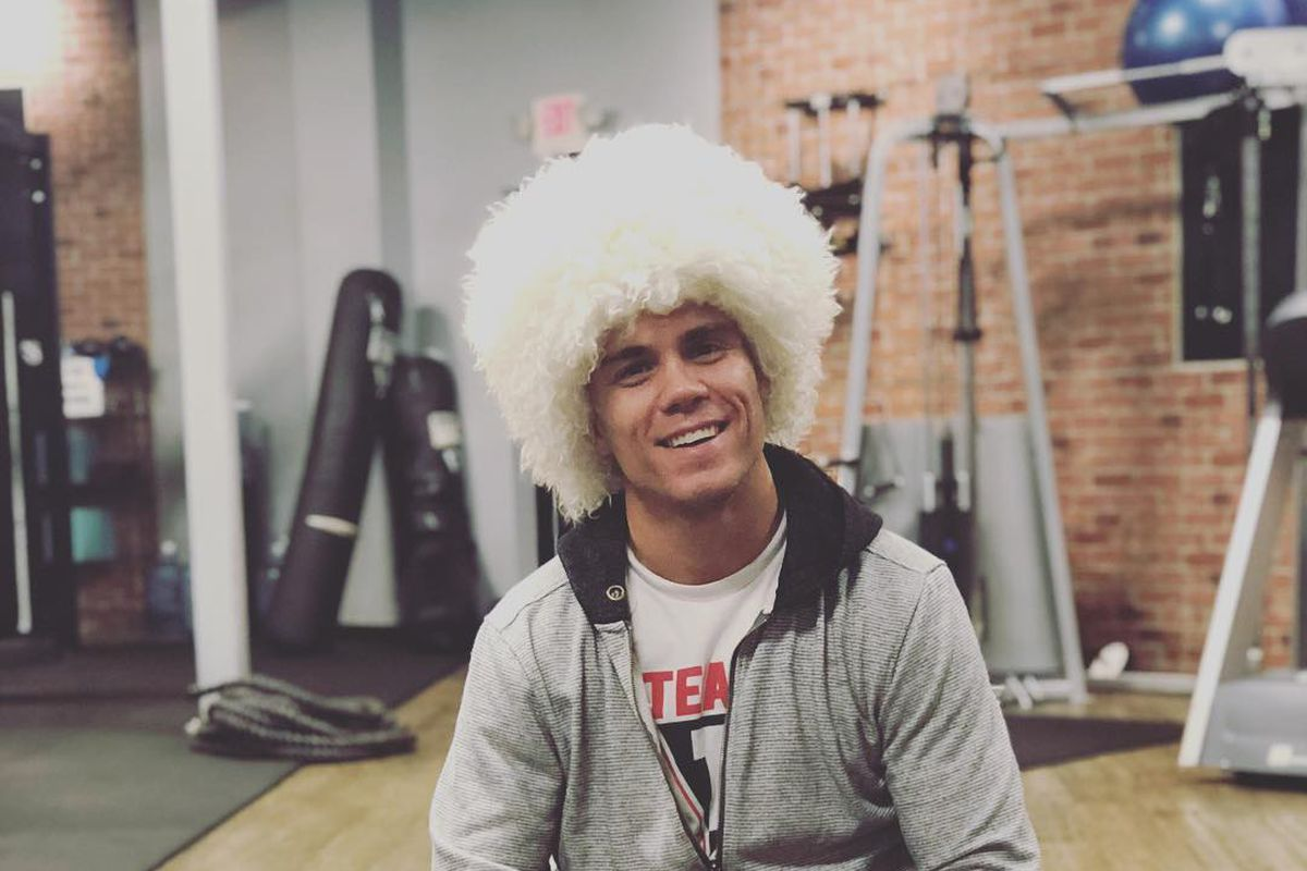 M-1 Global champion Nate Landwehr signs with UFC