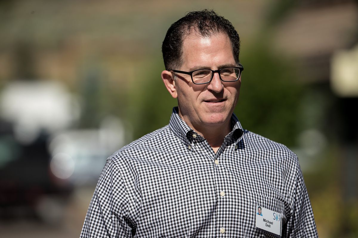 Tech And Media Elites Attend Allen And Company Annual Meetings In Idaho