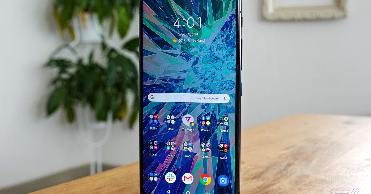 Zenfone 6: neat flipping camera, even better battery life